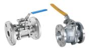 Ball valve Manufacturer,  Supplier and Exporter - Dchel Valves