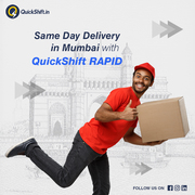 Same day delivery Mumbai