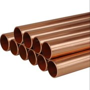MGPS Accessories Copper Fittings